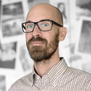 Benjamin Zierock