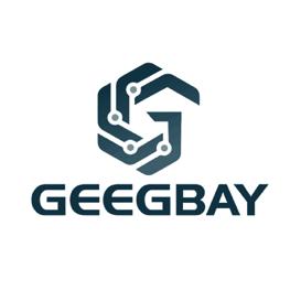 Geegbay Heidelberg Logo